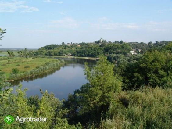 Ukraina.Gospodarstwo rolne,byla ferma trzody.Tanio - zdjęcie 2