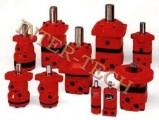 Silnik hydrauliczny Danfoss: OMP 50 Char-Lynn: 101