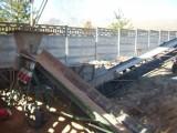 linia do przygotowania podsypki piaskowo-cementowe