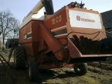 Kombajn New Holland L626 L624 Laverda Claas John