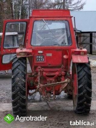 Ciągnik rolniczy LTZ 55A 60kM 4x4 1996r. - zdjęcie 5