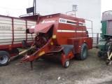 PRASA  WYSOKIEGO ZGNIOTU FIAT AGRI 4700