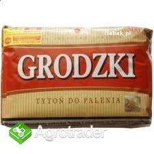 Tytoń Korsarz i Malboro 60 zł