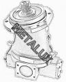 Pompy hydrauliczne do maszyn tel.601273528