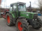 Fendt 309 LSA Turbomatic