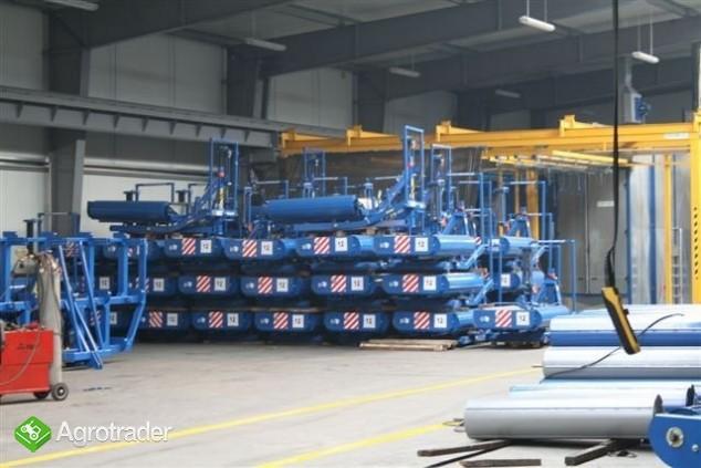 Owijarka bel 500 mm lub 500-750 mm Producent Nowe Na Gwarancj - zdjęcie 1