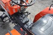Traktorek Kubota L1501DT 15KM 4x4
