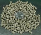 Bydlęcy obornik granulowany NPK 2-5-2