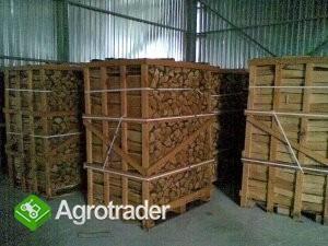 Ukraina.Drewno opalowe, kora drzewna.Cena 15 zl/m3 - zdjęcie 3