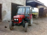 Zetor 5911 - 1980