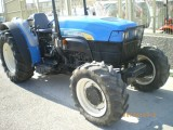 New Holland TN-85-F - 2006