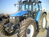New Holland TS 110 4WD - 2002