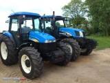 Kupię New Holland TS 115, TM 175, TD70, 80,95 lub podobny
