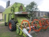 Claas Protector  - 1971