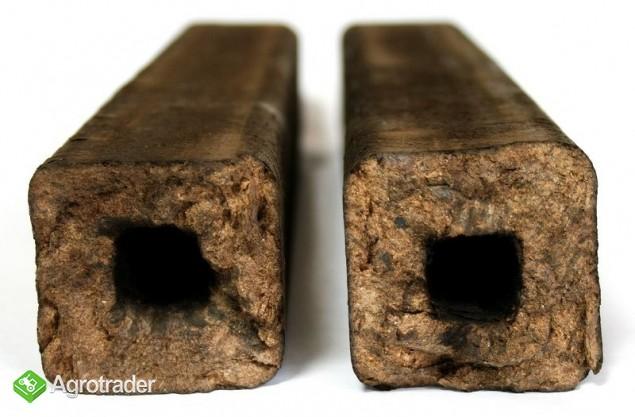 Ekologiczny brykiet drzewny Pini Kay - zdjęcie 2