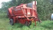 Grimme HLS 750 - 1990