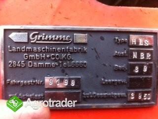 Grimme HLLS 750 - 1989 - zdjęcie 1
