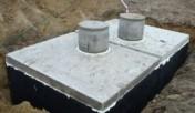 Szamba betonowe na gnojówkę, gnojowicę, ścieki
