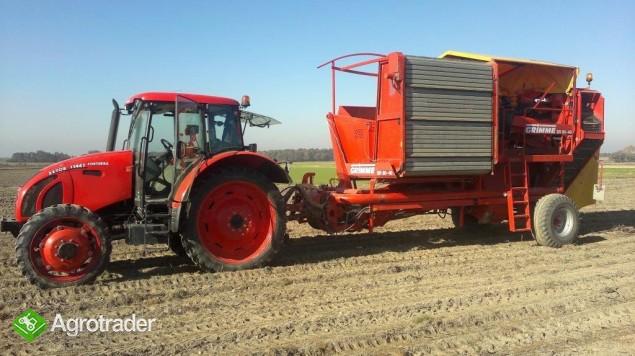 Grimme SR 80-40 - 1994