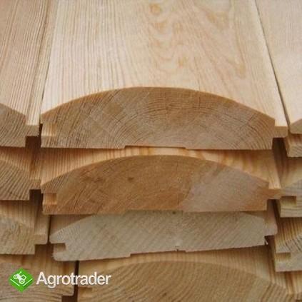 Drewno - zdjęcie 2