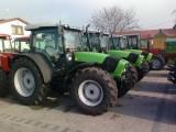 Deutz-Fahr AGROFAR 410 DTE3 - 2012