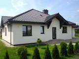 Nowy dom w Kobylnicy koło Słupska
