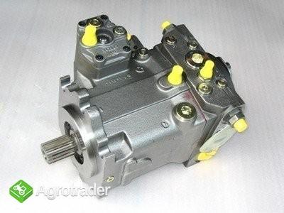 Pompa Hydromatik A4VG125EP 31R