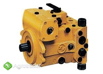 Pompa Hydromatik A4VG28MS130R-PZC10F011D-S - zdjęcie 1