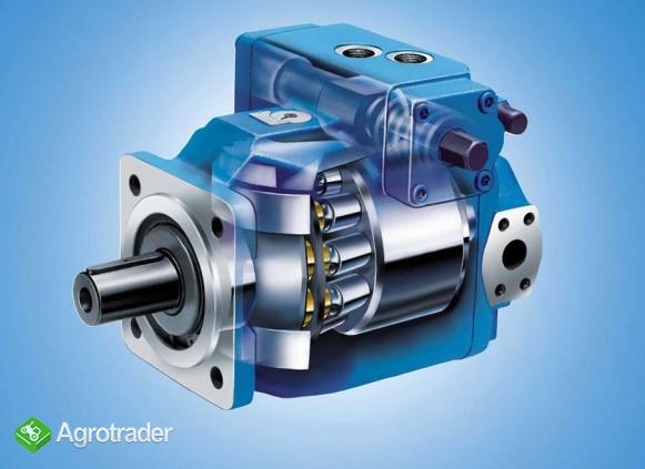 Pompa Hydromatik A4VO130AKFO28LCDS10R - zdjęcie 1