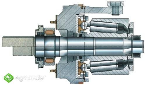 Pompa Hydromatik A4VSO180LR3N30R-PPB13N00 - zdjęcie 1