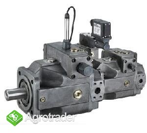 Pompa Hydromatik A4VSO40DRG10R-PPB13K49 - zdjęcie 1
