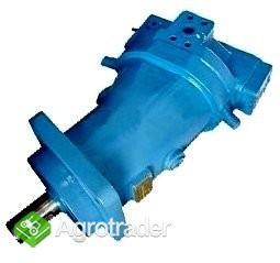 Pompa Hydromatik A7V40EL2.ORZF0D