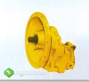 Pompa Hydromatik A8V80SR.1.R.101.F.1 - zdjęcie 1