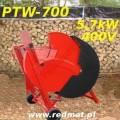 Piła tarczowa poprzeczna - wahadłowa PTW 700-5,7 k