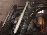 Zetor - Hydramet 16 - Sprzedam TUR Hydramet 16 prawie nowy!