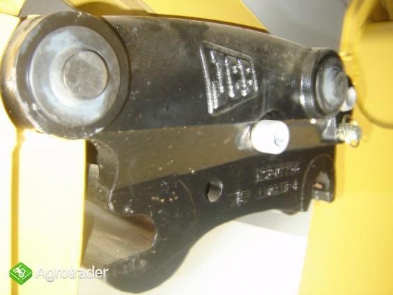 Szybkozłącza mini, midi koparki, koparko-ładowark - zdjęcie 4