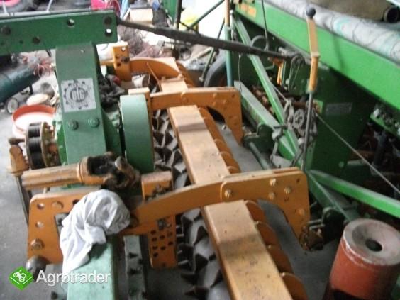 Amazone Brona wahadłowa+ Siewnik Amazone D7 Special - 2000 - zdjęcie 1