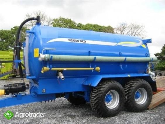 Agric MAX12000 - 2012 - 12000 - zdjęcie 2
