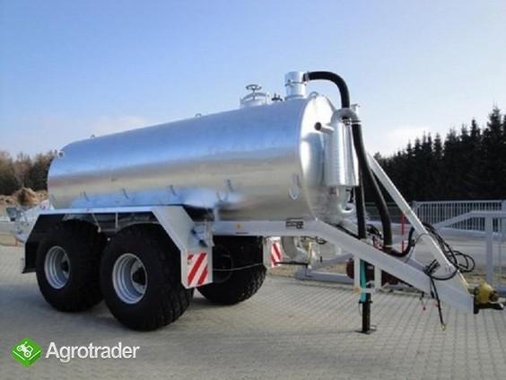 Agric MAX12000 - 2012 - 12000 - zdjęcie 4