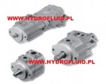 Pompa 25V(T), 35V(T), 45V(T) - VICKERS