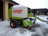 Claas Rollant 250 Roto Cut - 2000