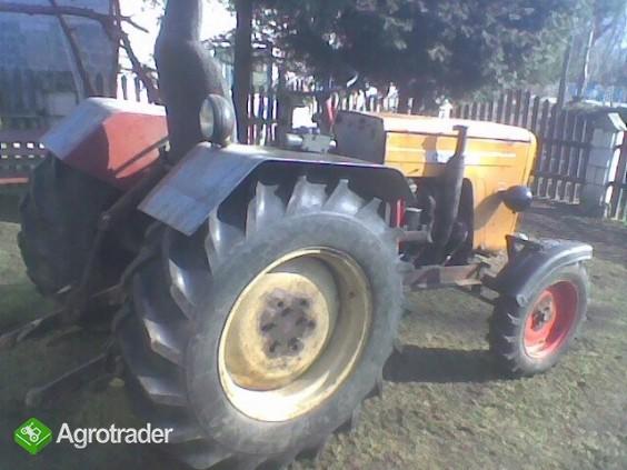Sprzedam traktor SAM