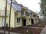 Na sprzedaż dwupoziomowe apartamenty w Pobierowie