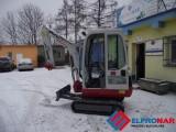 Minikiparki TAKEUCHI TB 016A LSA ELPRONAR KRAKÓW