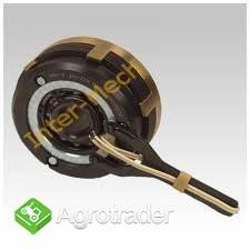 Sprzęgło elektromagnetyczne wielopłytkowe Binder 8