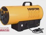30kW Nagrzewnica gazowa Master BLP 30M