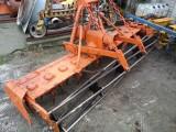 Agregat uprawowy aktywny 3 metry siewnik