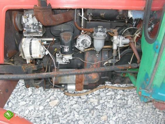 Ursus C-330 M - 1986 - zdjęcie 4