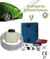 HHO Generator Hydrogen UltraKit Zielone Źródło