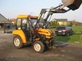 Pronar 320 AMK  + tur+ tuz. - 2007